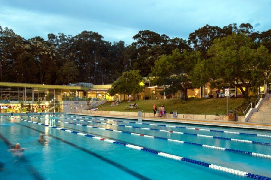Leisure and Aquatic 2